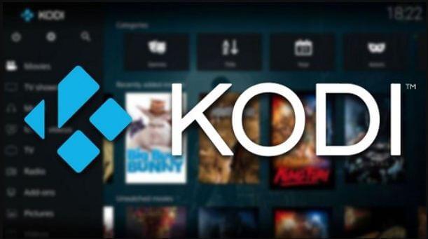 برنامج, كودى, Kodi, مشغل, الفيديو, والصوت, ومشاهدة, القنوات, الفضائية