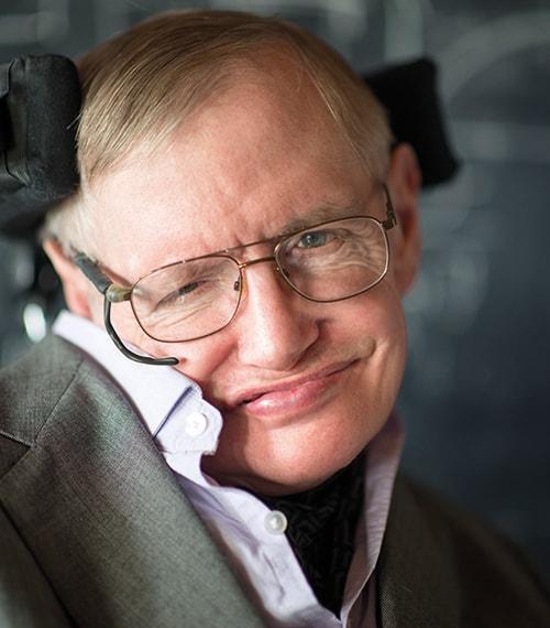 स्टीफन हॉकिंग जीवनी - Biography of Stephen Hawking in Hindi