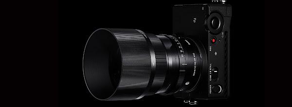 SIGMA 65mm F2 DG DN, a objetiva ultra nítida da gama Contemporary
