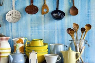 Народные приметы о посуде на каждый день