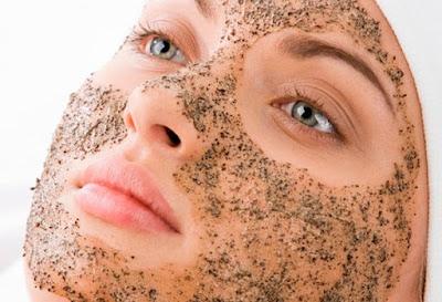 Exfoliantes para piel