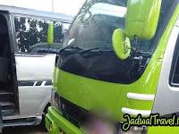 Jadwal Travel Grogol Lampung - Zavaloka