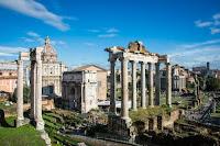 Ancient Rome - Photo by Blaz Erzetic on Unsplash