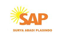 Lowongan Kerja di PT. Surya Abadi Plasindo Oktober 2019 - Sukoharjo