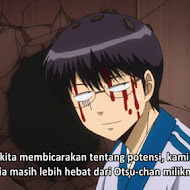 Gintama Episode 337 Subtitle Indonesia