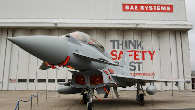 Qatar-to-buy-24-Typhoon-BAE-Systems