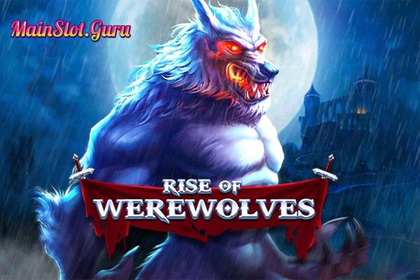 Main Gratis Slot Demo Rise of Werewolves Spadegaming