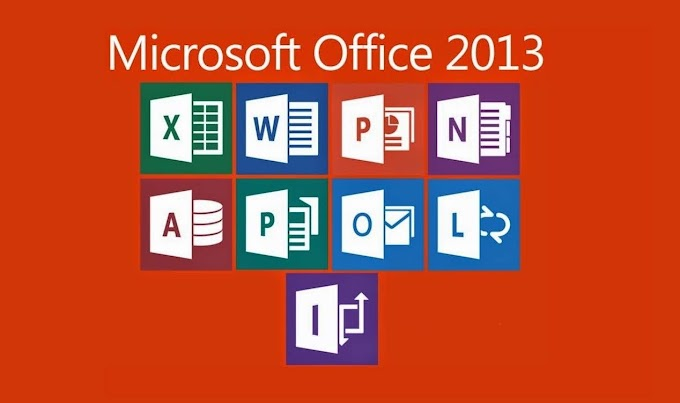 [MEDIAFIRE] OFFICE PROFESIONAL PLUS 2013 - FULL [64 - 32 BITS]