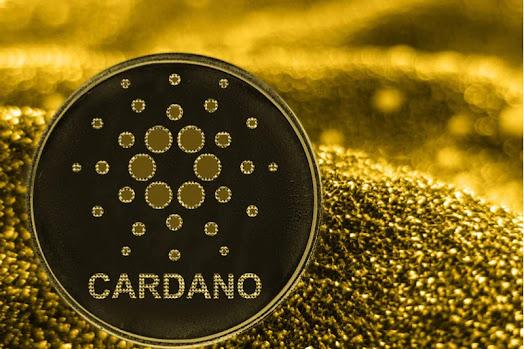 أخبار العملات الرقمية: إرتفعت بقوة عملة كاردانو cardano بنسبة 31% ضمن تداولات مرتفعة قوية
