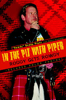Book Review In The Pit With Roddy Piper