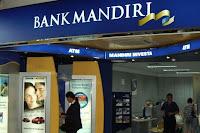 Bank Mandiri - Penerimaan Untuk Posisi Team Leader Tax Management December 2019