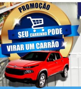 Cadastrar Promoção Chave na Mão Belém Supermercados 2017