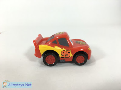 Mc Queen Car Toy