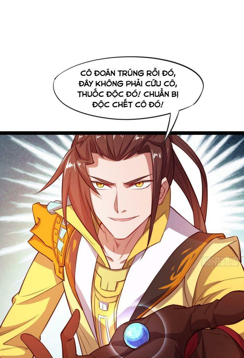 Thủ Vệ Nhất Thần  Chapter 11 - upload bởi truyensieuhay.com