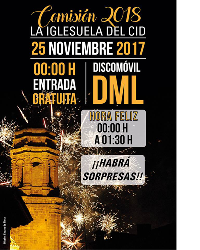 Discomóvil DML