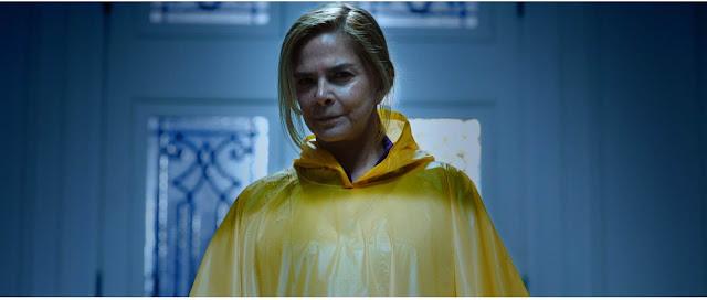 La Señora Haidi (2017) (90')
