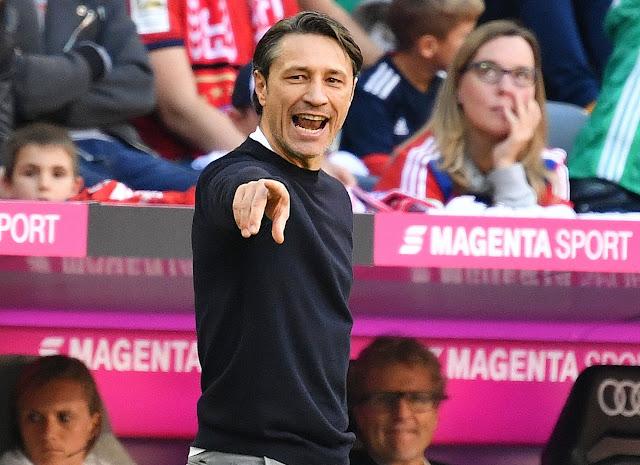 Tại sao Bayern không thể đá như Liverpool?