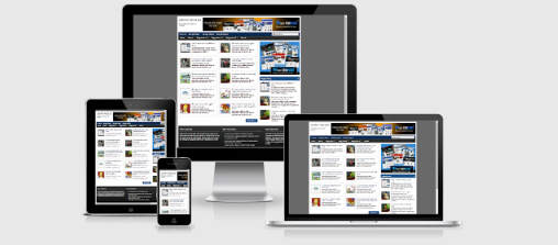 [Gratis] New Johny Wuss Original Seo Blogger Template