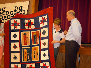 Needles And Friends Quilt Guild May 2015