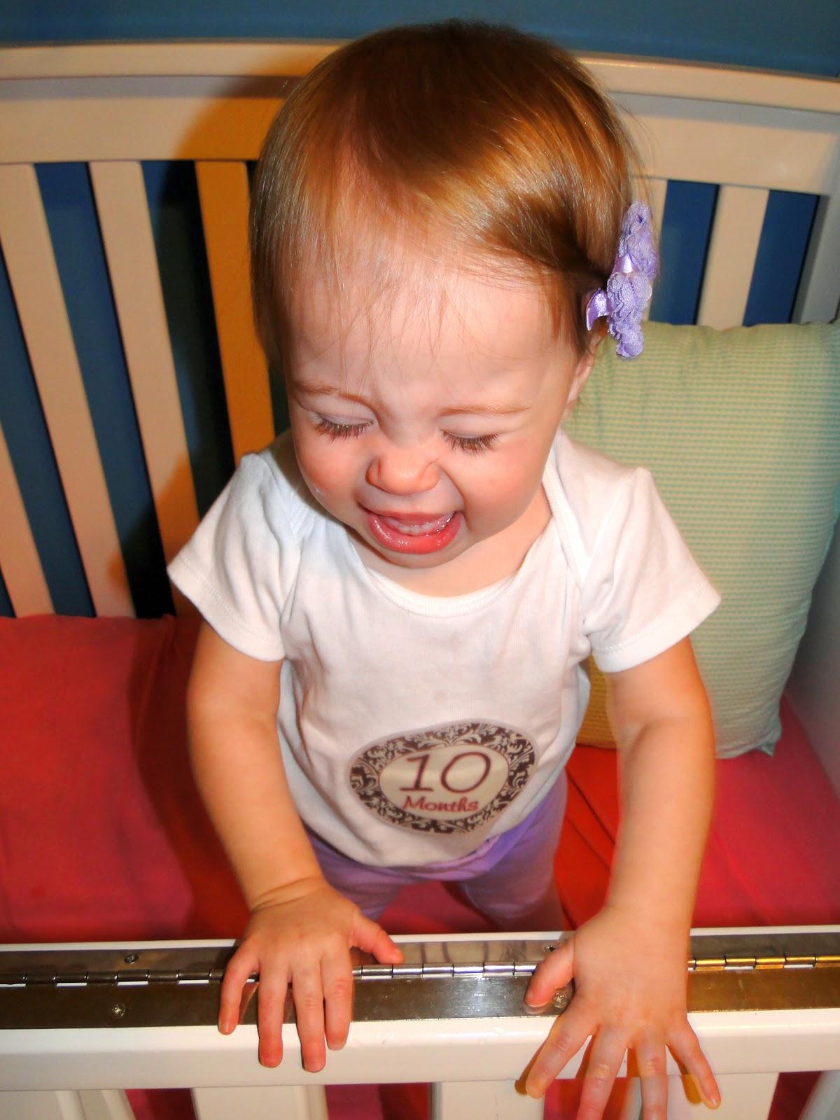 Brittlynn ~ 10 Months Old!