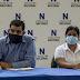 """Jóvenes que integran la Coalición Nacional piden a la comunidad internacional """"presionar"""" a Ortega en Nicaragua"""