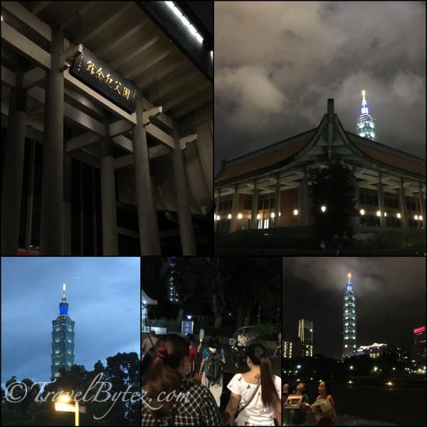 Sun Yat-Sen Memorial Hal