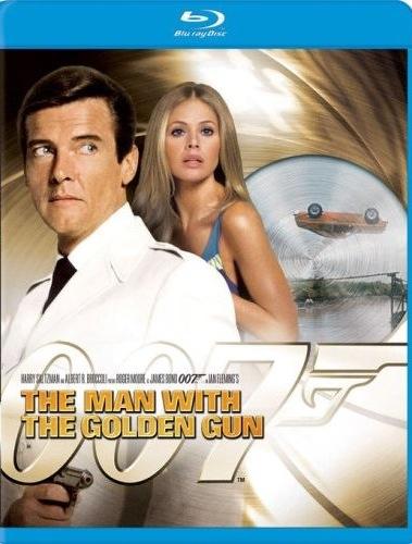 The Man with the Golden Gun 1974 x264 720p Esub BluRay Dual Audio Hindi English GOPI SAHI