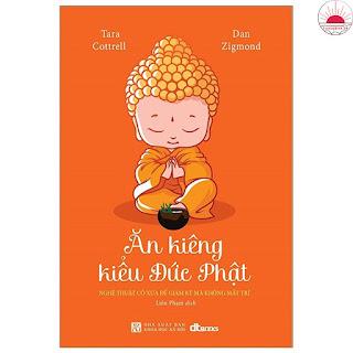 Ăn Kiêng Kiểu Đức Phật  ebook AWZ3EPUBPDFPRCMOBI