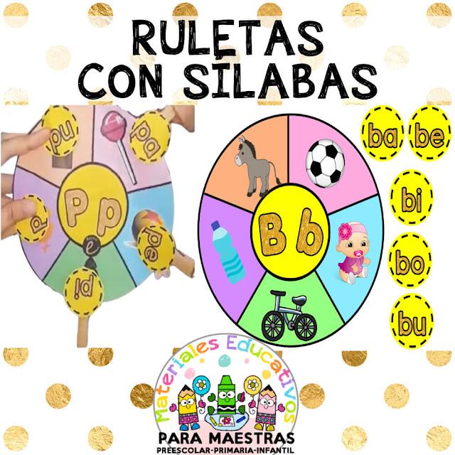 juego-ruletas-aprender-silabas