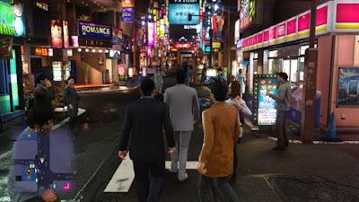 Yakuza 6: The Song Of Life PC Download