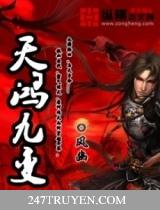 Thiên Hồng Ma Đạo