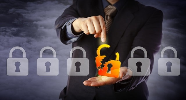 online security mistakes to avoid for startups data protection