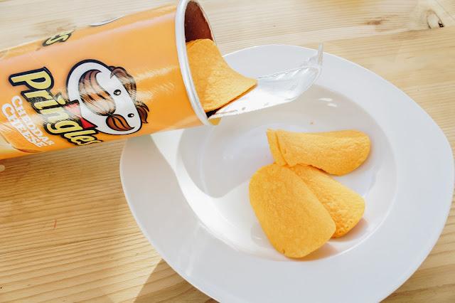 Glood - Pringles