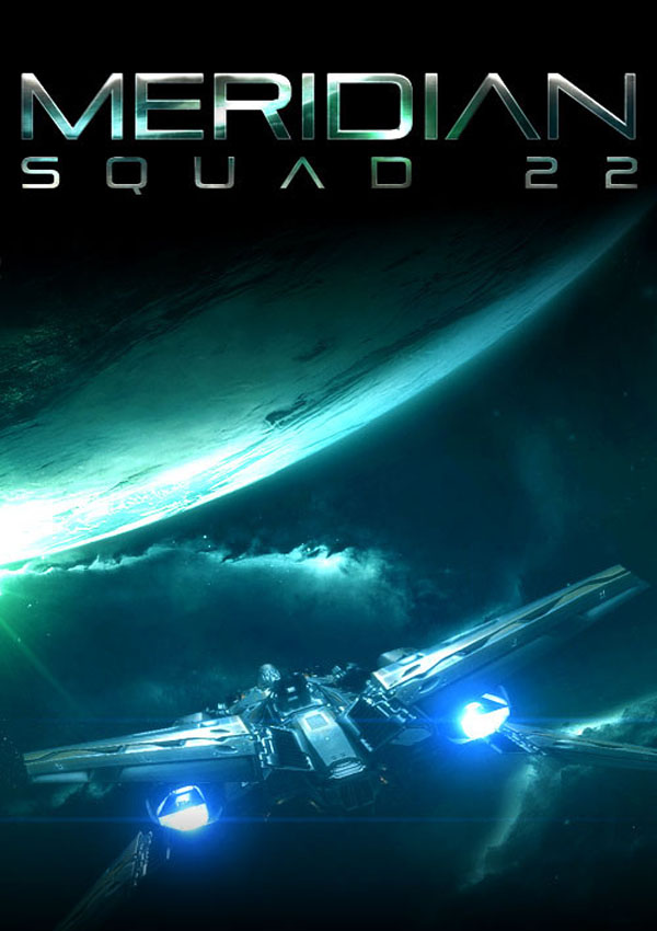 Meridian Squad 22 Download Cover Free Game