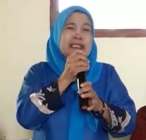 """Kasus Dugaan Penistaan Nabi Muhammad di Solok, Rosmalini Dijadikan """"Tumbal""""?"""