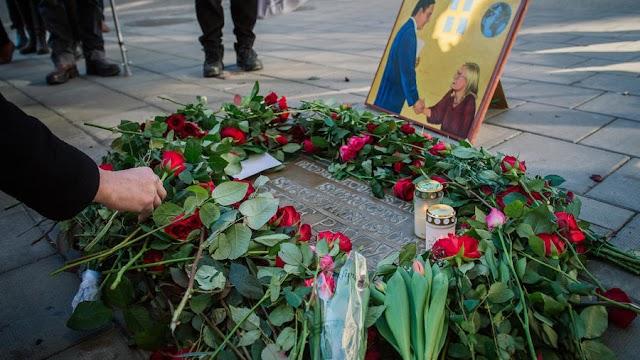 Seems into 1986 Swedish PM murder nearing its end: prosecutor