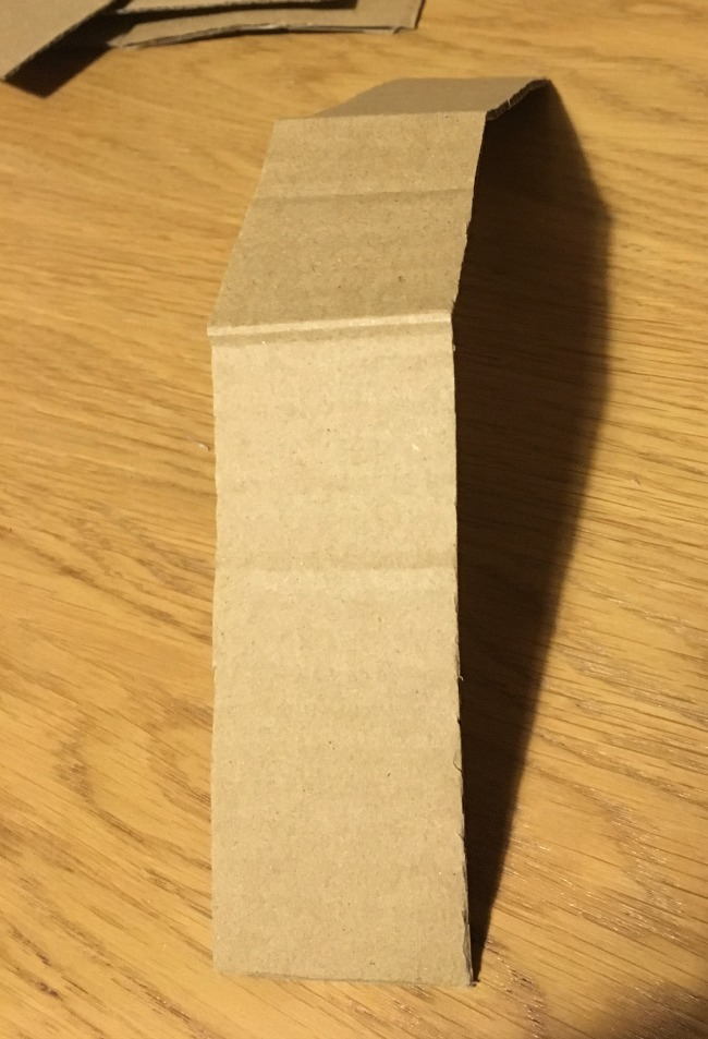 oblong-of-cardboard
