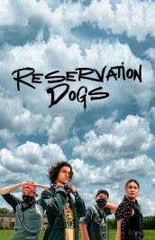 Reservation Dogs Temporada 1