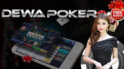 Play Online Games With Dewa Poker Asia Golden Slot