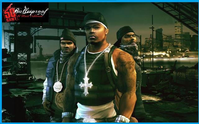 50 Cent Video Game Failures Able to Achieve Fantastic Revenue