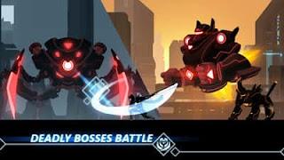 Overdrive - Ninja Shadow Revenge MOD Apk : Download Android Game
