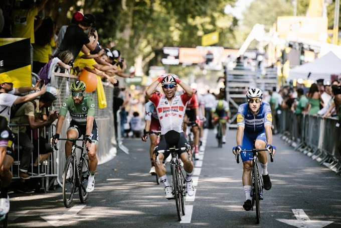 Tour de Francia 2019 - 11ª etapa