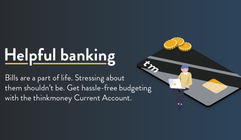 ThinkMoney Helpful Banking