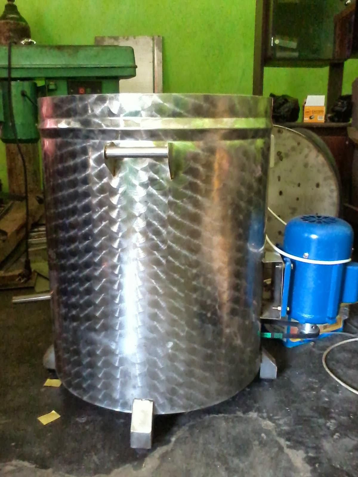 Jual spinner mesin alat pengering minyak goreng makanan murah 0616cb9364