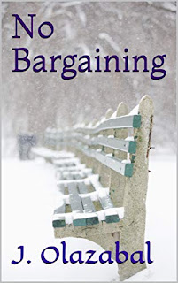 No Bargaining - Supernatural Suspense by J. Olazabal