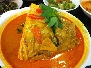 Resep Masakan Gulai Ikan Yang Lezat dan Enak