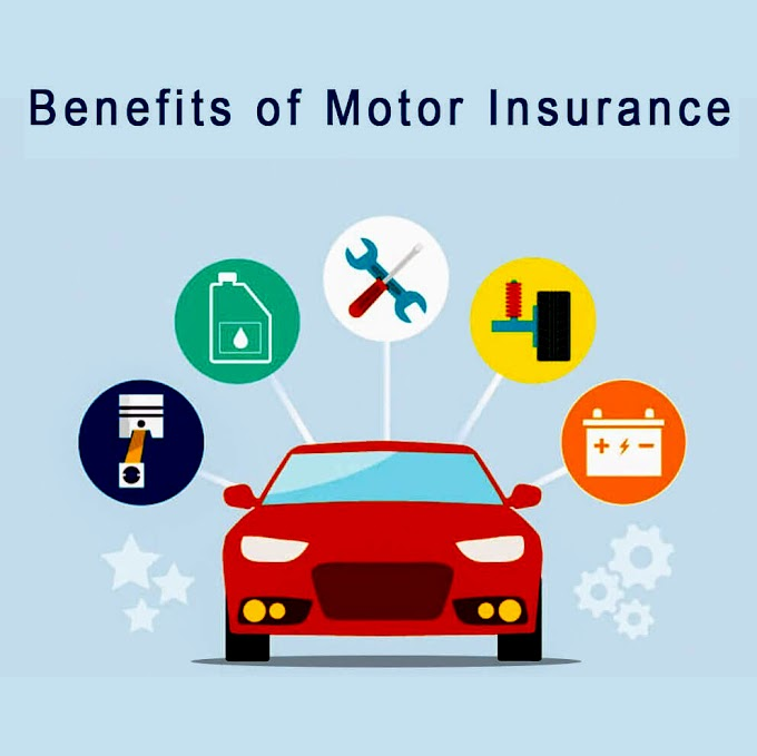 All About Automobile Insurance Part Ii