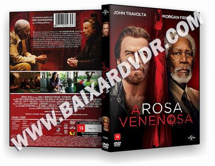 A Rosa Venenosa (2020) DVD-R AUTORADO
