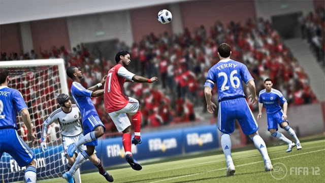 FIFA 12 PC Version Download