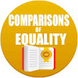 Comparisons of Inequality/Equality/Superlatives in Spanish